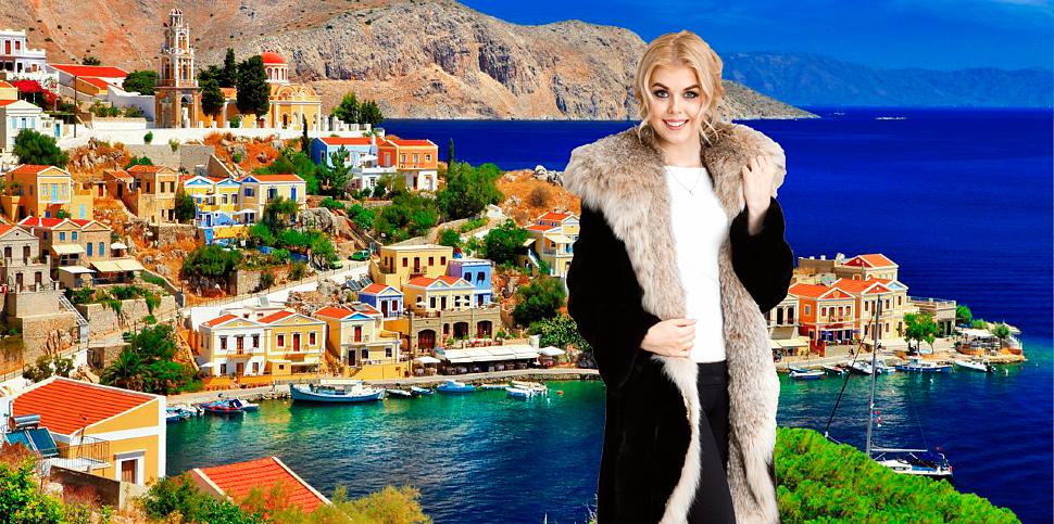Шуб туры Греция